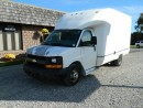 Used 2007 Chevrolet Express 3500 Standard for sale in Ridgetown, ON