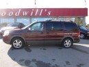 Used 2007 Pontiac Montana Sv6 LS for sale in Aylmer, ON