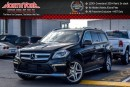 Used 2014 Mercedes-Benz GL550 |PanoSunroof|Massager|360Cam|Nav|Htd Seats|21