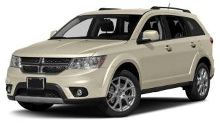 New 2017 Dodge Journey GT Up To 0% Financing OAC for sale in Abbotsford, BC