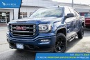 New 2017 GMC Sierra 1500 SLT All Terrain X Edition for sale in Port Coquitlam, BC
