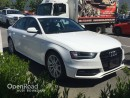 Used 2015 Audi A4 4dr Sdn Auto Progressiv plus quattro S-LINE for sale in Vancouver, BC