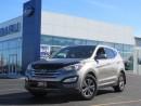 Used 2013 Hyundai Santa Fe SPORT for sale in Stratford, ON