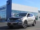 Used 2013 Hyundai Santa Fe SPORT for sale in Stratford, ON
