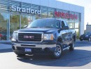 Used 2009 GMC Sierra for sale in Stratford, ON