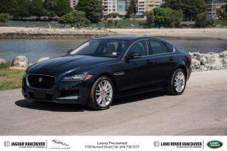 Used 2017 Jaguar XF 35t 3.0L AWD Prestige *Certified Pre-Owned! for sale in Vancouver, BC