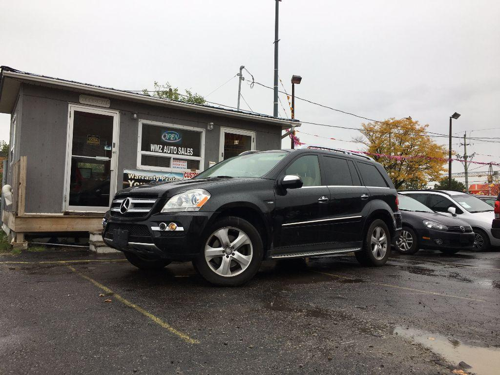 Used 2010 mercedes benz gl class gl350 bluetec for sale in for 2010 mercedes benz gl class