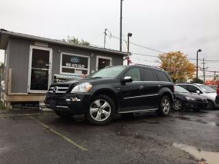 Used 2010 Mercedes-Benz GL-Class GL350 BlueTEC for sale in Brampton, ON