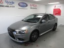 Used 2015 Mitsubishi Lancer GT for sale in Dartmouth, NS