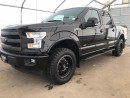 New 2017 Ford F-150 Lariat for sale in Meadow Lake, SK