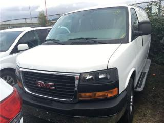 Used 2015 GMC Savana G2500 Fully Loaded for sale in Coquitlam, BC