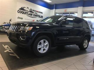 Used 2014 Jeep Grand Cherokee Laredo for sale in Coquitlam, BC
