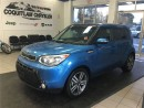 Used 2016 Kia Soul SX Luxury for sale in Coquitlam, BC