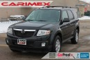 Used 2011 Mazda Tribute GT V6 | 4x4 | V6 | Leather | CERTIFIED for sale in Waterloo, ON