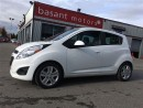 Used 2015 Chevrolet Spark Hatchback, Easy to Drive, Fuel Efficient!! for sale in Surrey, BC