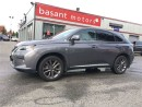 Used 2014 Lexus RX 350 F Sport Pkg, Nav, Heated/Vented Seats, Premium Pkg for sale in Surrey, BC