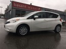 Used 2014 Nissan Versa Note Backup Camera, Easy to Drive, Spacious!! for sale in Surrey, BC