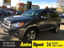 Used 2010 Toyota RAV4 Sport/METICULOUS SERVICE HISTORY/PRICED FOR A QUI for sale in Kitchener, ON