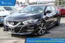 Used 2016 Nissan Maxima SV Heated Seats and Backup Camera for sale in Port Coquitlam, BC