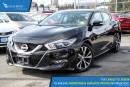 Used 2016 Nissan Maxima SV for sale in Port Coquitlam, BC