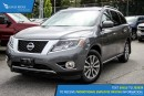Used 2016 Nissan Pathfinder SV Backup Camera and Heated Seats for sale in Port Coquitlam, BC
