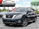 Used 2014 Nissan Pathfinder SV 4WD for sale in Stittsville, ON
