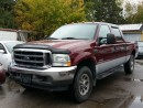 Used 2004 Ford F-250 Super Duty XLT-CREW CAB-DIESEL for sale in Scarborough, ON