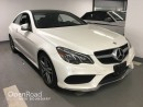 Used 2014 Mercedes-Benz E-Class 2dr Cpe E 350 4MATIC for sale in Vancouver, BC