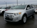 Used 2013 Ford Edge SEL 20 Litre EcoBoost 200A Pkg for sale in Scarborough, ON