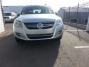 Used 2010 Volkswagen Tiguan Trendline for sale in Calgary, AB