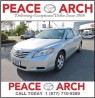 Used 2007 Toyota Camry LE- CDPLAYER/AC for sale in Surrey, BC