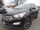 Used 2013 Hyundai Santa Fe Sport Premium-Sport-New Tires-Super Clean for sale in Mississauga, ON