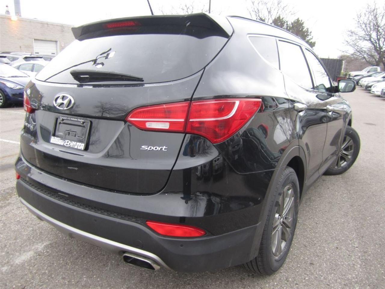 2013 Hyundai Santa Fe Sport Premium-Sport-New Tires-Super Clean