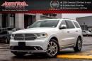 Used 2016 Dodge Durango Citadel 4x4|AWD|Sunroof|Pkng Sensor|Leather|Backup Cam|20