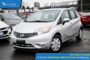 Used 2015 Nissan Versa Note 1.6 SV for sale in Port Coquitlam, BC