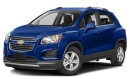 Used 2016 Chevrolet Trax LT for sale in Port Coquitlam, BC