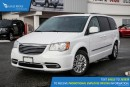 Used 2015 Chrysler Town & Country Touring-L for sale in Port Coquitlam, BC