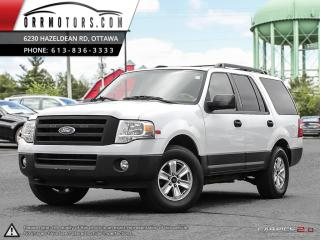 Used 2010 Ford Expedition XLT for sale in Stittsville, ON