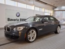 Used 2015 BMW 750i xDrive for sale in Edmonton, AB