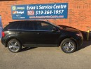 Used 2014 Ford Edge Limited for sale in Hanover, ON