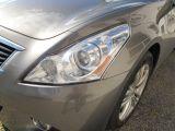 2013 Infiniti G37X  Luxury AWD