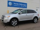 Used 2012 Ford Edge Limited for sale in Edmonton, AB