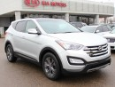 Used 2013 Hyundai Santa Fe Sport 2.4 Luxury 4dr All-wheel Drive for sale in Edmonton, AB