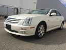 Used 2007 Cadillac STS AWD Luxury Edition for sale in Mississauga, ON
