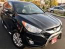Used 2012 Hyundai Tucson LIMITED-ALL CREDIT ACCEPTED for sale in Scarborough, ON