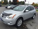Used 2012 Nissan Rogue SL  LEATHER NAV CALL NAPANEE $142.11 77K for sale in Picton, ON