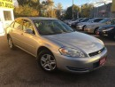 Used 2006 Chevrolet Impala LS/1 OWNER/ LOW KMS for sale in Scarborough, ON
