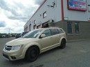 Used 2011 Dodge Journey for sale in Sudbury, ON