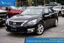 Used 2013 Nissan Altima 2.5 SV Satellite Radio and Backup Camera for sale in Port Coquitlam, BC