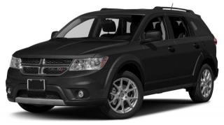 New 2017 Dodge Journey GT for sale in Abbotsford, BC